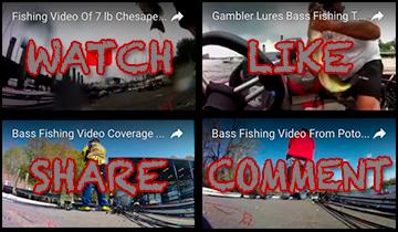 bass fishing sponsors melvin smitson